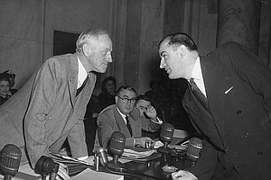 Photo for AMERICAN EXPERIENCE: McCarthy