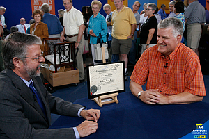 Photo for ANTIQUES ROADSHOW RECUT: Politically Collect 2
