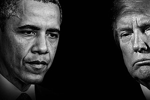 Photo for FRONTLINE: America's Great Divide: From Obama To Trump