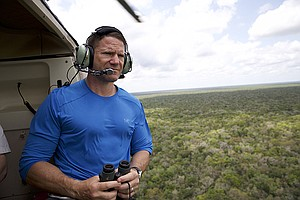 Photo for EXPEDITION WITH STEVE BACKSHALL