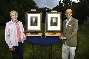 Photo for ANTIQUES ROADSHOW: Winterthur Museum, Garden & Library - Hour 3