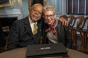 Photo for FINDING YOUR ROOTS: Beyond The Pale