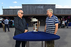 Photo for ANTIQUES ROADSHOW: Bonanzaville - Hour 1