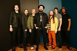 Photo for LIVE AT THE BELLY UP: The Motet