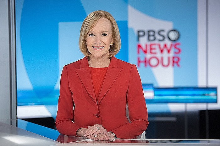 Anchored by managing editor Judy Woodruff, PBS NEWSHOUR provides in-depth ana...
