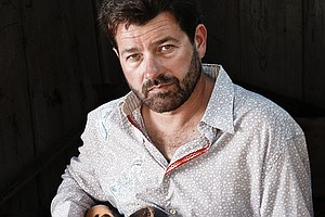 Photo for LIVE AT THE BELLY UP: Tab Benoit