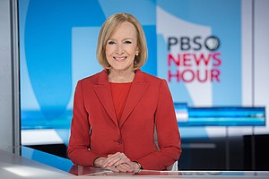 Photo for Primary Night Special: PBS NEWSHOUR - Vote 2020