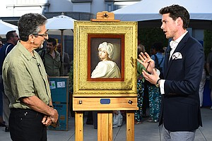 Photo for ANTIQUES ROADSHOW: Crocker Art Museum - Hour 3