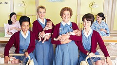 CALL THE MIDWIFE: Season 9 (New Season Premiere)