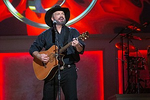 Photo for Garth Brooks: The Library Of Congress Gershwin Prize For Popular Song