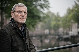 Photo for BAPTISTE On MASTERPIECE (Season Finale This Week)
