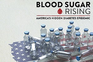 Photo for Blood Sugar Rising