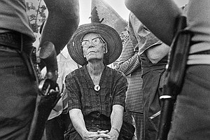 Photo for Revolution Of The Heart: The Dorothy Day Story