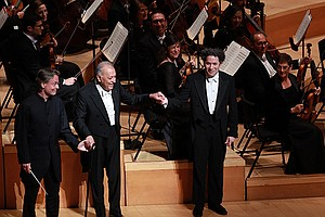 Photo for GREAT PERFORMANCES: La Phil 100