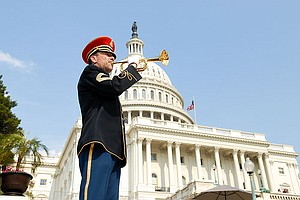 Photo for National Memorial Day Concert 2020