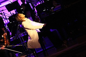 Photo for Yoshiki: Live At Carnegie Hall