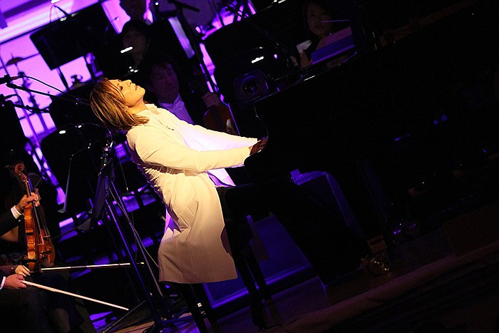 In 2017, Yoshiki packed Carnegie Hall in New York City for the two back-to-ba...