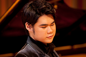 Photo for Touching The Sound: The Improbable Journey Of Nobuyuki Tsujii