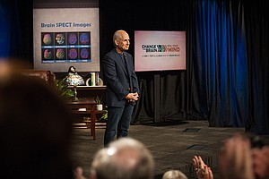 Photo for Change Your Brain, Heal Your Mind With Daniel Amen, MD
