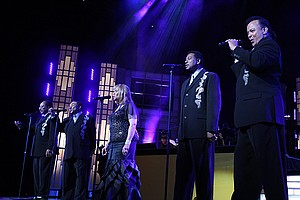 Photo for Doo Wop To Pop Rock: My Music Celebrates 20 Years