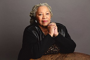 Photo for AMERICAN MASTERS: Toni Morrison: The Pieces I Am
