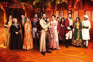 Photo for BEECHAM HOUSE On MASTERPIECE