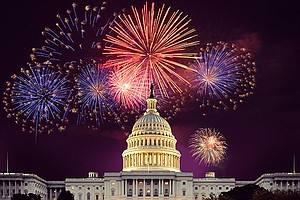 Photo for A Capitol Fourth 2020