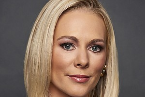 Photo for FIRING LINE WITH MARGARET HOOVER: Rising Stars