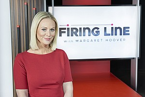 Photo for FIRING LINE WITH MARGARET HOOVER: Newcomers