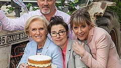 THE GREAT BRITISH BAKING SHOW: Season 1: The Final