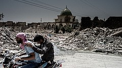 FRONTLINE: Once Upon A Time In Iraq