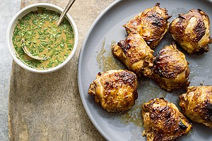 Photo for CHRISTOPHER KIMBALL'S MILK STREET TELEVISION: Chicken Around The World