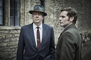 Photo for ENDEAVOUR Season 7 On MASTERPIECE