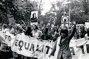 Photo for Rise Up: Songs Of The Women's Movement