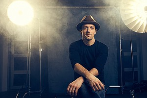 Photo for KPBS Presents: A Conversation With Jason Mraz