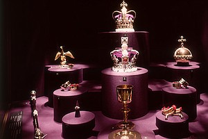 Photo for Secrets Of The Royal Jewels
