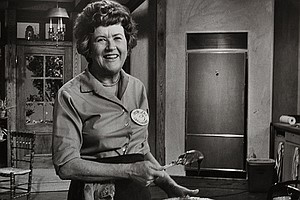 Photo for Julia Child: Best Bites