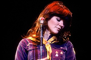 Photo for Linda Ronstadt: Live In Hollywood