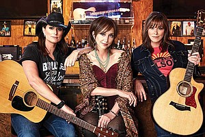 Photo for Iconic Women Of Country