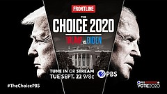 FRONTLINE: The Choice 2020: Trump vs. Biden