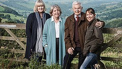 LAST TANGO IN HALIFAX: Season 4 (New Season Premiere)