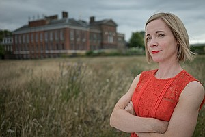 Photo for Lucy Worsley's Royal Palace Secrets