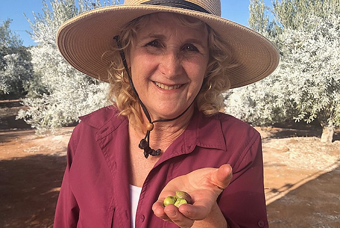 Join A GROWING PASSION host and garden expert, Nan Sterman (pictured), as she...
