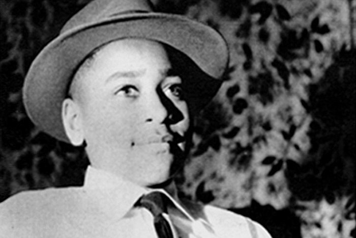Emmett Till (undated photo)