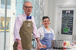 Photo for CHRISTOPHER KIMBALL'S MILK STREET TELEVISION: Weeknight Italian (New Season P...