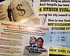 Campaign mailers attacking San Diego City Counc...