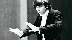 AMERICAN MASTERS: Michael Tilson Thomas: Where Now Is