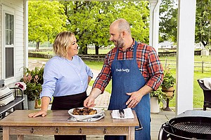 Photo for COOK'S COUNTRY: Grilled Chicken, Two Ways