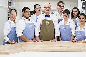 Photo for CHRISTOPHER KIMBALL'S MILK STREET TELEVISION: Everyday Middle Eastern Cooking
