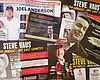 Campaign mailers sent about former state Assemb...